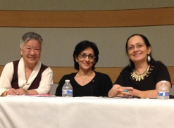 Sept. 2015 panelists