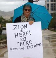 Stop sending Israel $$$!