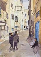 This image has an empty alt attribute; its file name is ramptons-watercolor.jpg